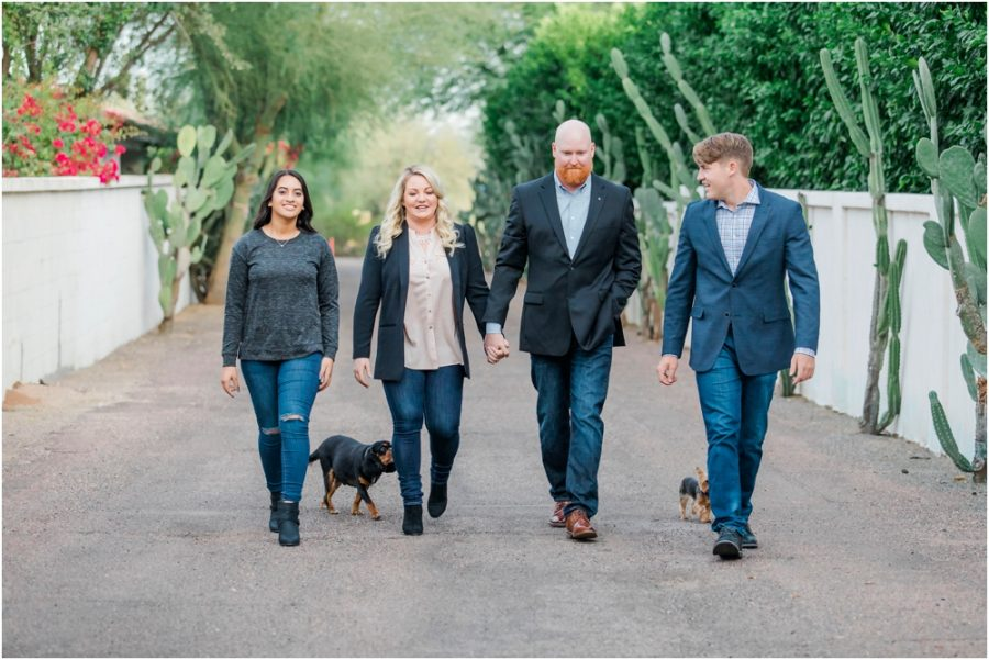 Scottsdale Family Session Jenn Sutton Photography